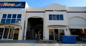 Factory, Warehouse & Industrial commercial property sold at 2/17 Indy Court Nerang QLD 4211