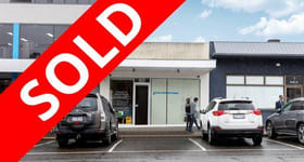 Offices commercial property sold at 5 Ruby Street Burwood East VIC 3151