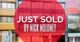 Medical / Consulting commercial property sold at Suite 5/345 Pacific Highway North Sydney NSW 2060