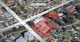 Development / Land commercial property for sale at 97-101 Nuwarra Road Moorebank NSW 2170