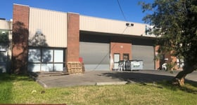 Factory, Warehouse & Industrial commercial property sold at 1/12 Superior  Drive Dandenong VIC 3175