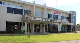 Offices commercial property for sale at 2/55-59 Grey Street Traralgon VIC 3844