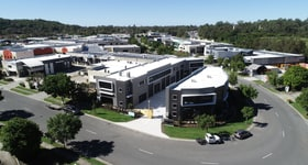 Factory, Warehouse & Industrial commercial property sold at 4/43 Township  Drive Burleigh Heads QLD 4220