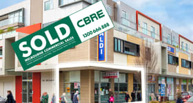 Shop & Retail commercial property sold at Shops 1 & 5, 285 Centre Road Bentleigh VIC 3204