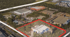 Factory, Warehouse & Industrial commercial property sold at 2 Frawley Avenue Narangba QLD 4504