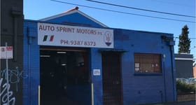 Factory, Warehouse & Industrial commercial property for sale at 257B Glenlyon Road Brunswick East VIC 3057