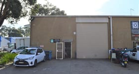 Factory, Warehouse & Industrial commercial property sold at 6/398 Marion Street Condell Park NSW 2200