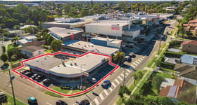 Development / Land commercial property sold at 611 Robinson Road Aspley QLD 4034