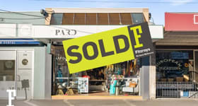 Shop & Retail commercial property sold at 514 Centre Road Bentleigh VIC 3204