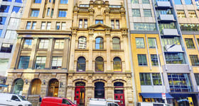 Offices commercial property sold at Level 6/6 Bridge Street Sydney NSW 2000