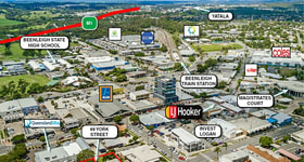 Offices commercial property for lease at 88 York Street Beenleigh QLD 4207