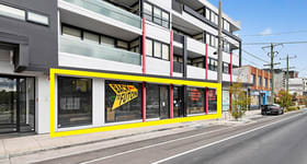 Shop & Retail commercial property sold at 118-120 High Street Preston VIC 3072