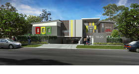 Offices commercial property sold at 18-20 Ettalong Street Auburn NSW 2144