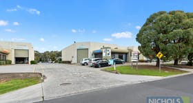 Factory, Warehouse & Industrial commercial property sold at 11/22-24 Bond Street Mordialloc VIC 3195
