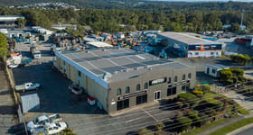Factory, Warehouse & Industrial commercial property sold at 9 Greg Chappell Drive Burleigh Heads QLD 4220
