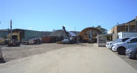 Factory, Warehouse & Industrial commercial property sold at 8 Shaw Road Ingleburn NSW 2565