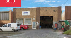 Factory, Warehouse & Industrial commercial property sold at 21 Beatrice Avenue Heidelberg West VIC 3081