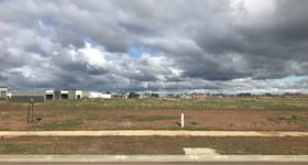 Development / Land commercial property sold at Lot 110 Collins Road Melton VIC 3337