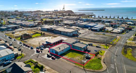 Factory, Warehouse & Industrial commercial property for sale at 34 Reeves Street South Burnie TAS 7320