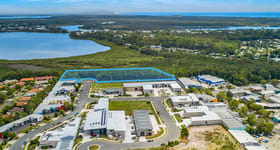 Factory, Warehouse & Industrial commercial property for sale at 35/64 Gateway Drive Noosaville QLD 4566