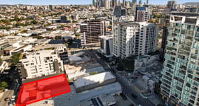 Development / Land commercial property sold at 12 Kyabra Street Newstead QLD 4006