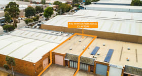 Factory, Warehouse & Industrial commercial property sold at 44c Winterton Road Clayton VIC 3168