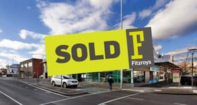 Offices commercial property sold at 83 Bridge Mall Ballarat Central VIC 3350