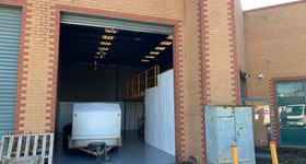 Factory, Warehouse & Industrial commercial property sold at 19/2-4 Damian Court Dandenong VIC 3175