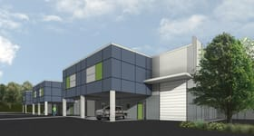 Industrial / Warehouse commercial property sold at Level 2, 23/10-12 Sylvester  Avenue Unanderra NSW 2526