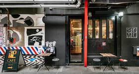 Shop & Retail commercial property sold at Shop 3, 115 Swanston Street Melbourne VIC 3000