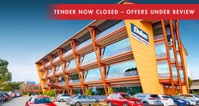 Offices commercial property sold at Corner Princes Highway & McNaughton Road Clayton VIC 3168