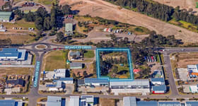 Industrial / Warehouse commercial property for sale at 96 Weakleys Drive Beresfield NSW 2322