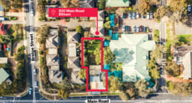 Development / Land commercial property for sale at 820 Main Road Eltham VIC 3095
