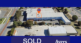 Factory, Warehouse & Industrial commercial property sold at 2/51 Buckingham Dr Wangara WA 6065