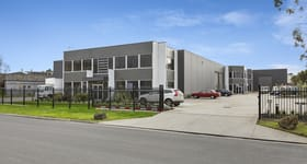 Factory, Warehouse & Industrial commercial property for sale at 1/5 Berends Drive Dandenong South VIC 3175