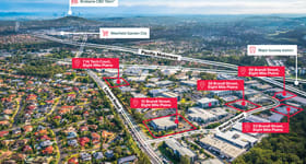 Offices commercial property sold at Eight Mile Plains QLD 4113