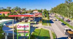 Shop & Retail commercial property sold at 5 Alban Street Cnr of Blunder Road Oxley QLD 4075