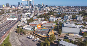 Development / Land commercial property for sale at 33-49 Cheriton Street Perth WA 6000