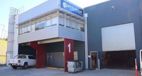 Factory, Warehouse & Industrial commercial property for sale at 1/210 Queensport Road North Murarrie QLD 4172
