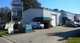 Factory, Warehouse & Industrial commercial property sold at Unit 1/41B Munibung Road Cardiff NSW 2285