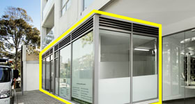 Medical / Consulting commercial property sold at 143-151 Military Road Neutral Bay NSW 2089