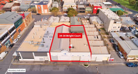 Development / Land commercial property sold at 34-38 Wright Court Adelaide SA 5000