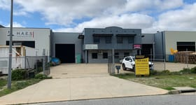 Factory, Warehouse & Industrial commercial property sold at 1/24 Mordaunt Circuit Canning Vale WA 6155