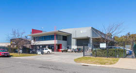 Factory, Warehouse & Industrial commercial property sold at 7 Hanwell Way Bassendean WA 6054
