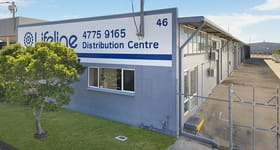 Showrooms / Bulky Goods commercial property sold at 46 Punari Street Currajong QLD 4812