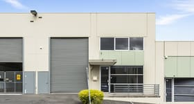 Factory, Warehouse & Industrial commercial property sold at 17/41-49 Norcal Road Nunawading VIC 3131