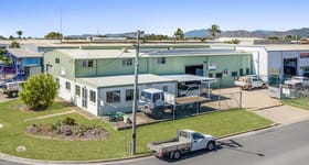 Factory, Warehouse & Industrial commercial property sold at 30 HUGH RYAN Drive Garbutt QLD 4814