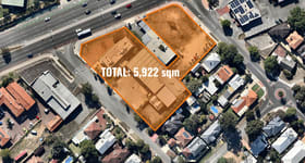 Industrial / Warehouse commercial property for sale at 97 - 107 Great Eastern Highway Rivervale WA 6103