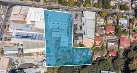 Factory, Warehouse & Industrial commercial property for sale at 19A-23 King Road Hornsby NSW 2077