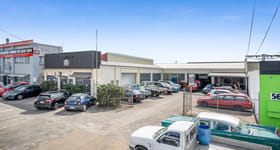 Factory, Warehouse & Industrial commercial property sold at 54 Delta Street Geebung QLD 4034